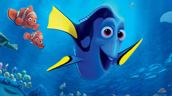 Welcome to JoBlo's Ravishing Movie Trivia Quizzes! With one or two exceptions, the films which Pixar has produced over the past twenty years have been absolutely remarkable. There can't be too many studios which can boast that kind of track record. With the release of Finding Dory on the horizon, let's look back on the films of Pixar!