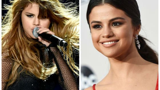 With 103 million followers, Selena Gomez is 2016's Instagram Queen, beating out some surprising fellow celebs! But who's your favorite star on Instagram?