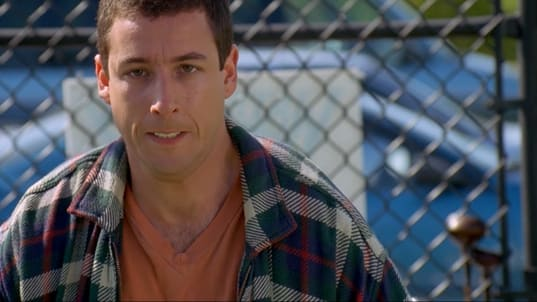 Enjoy and be inspired with Adam Sandler's movies