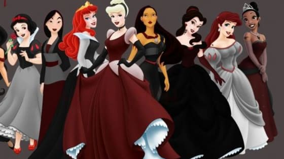 Which gothic princess are you?