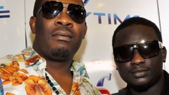 Many Nigerian music lovers believe Wande Coal would have a better career if he goes back to work with Don Jazzy.