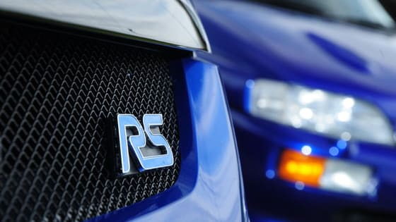 Ford has produced some great performance cars over the years. Can you name these ten from a detail shot?