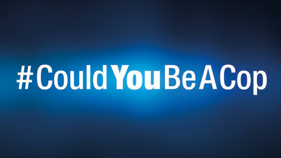 South Yorkshire Police is recruiting Police Constables. Take our quiz and see how you get on. If you're someone who isn't afraid to stop and help, we want to hear from you. Register your interest in becoming a PC when registration opens on January 9 until January 12, 2017: www.southyorkshire.police.uk/couldyoubeacop