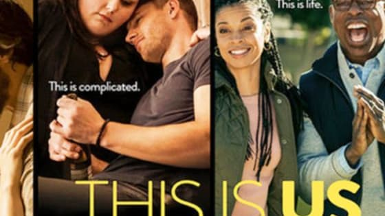 The NBC show This Is Us Trailer has been seen over 80 Million times!