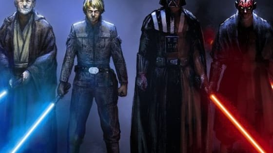 """""""There's been an awakening. Have you felt it?"""" Now you can find your Force-sensitive alter-ego! Try to get all 8 characters! It's okay - No Bothans died to bring you this quiz."""