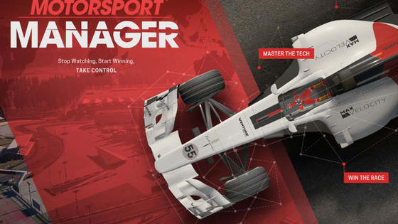 With the release of Motorsport Manager next month, take a trip down memory lane and test your knowledge on these classic motorsport and racing games!