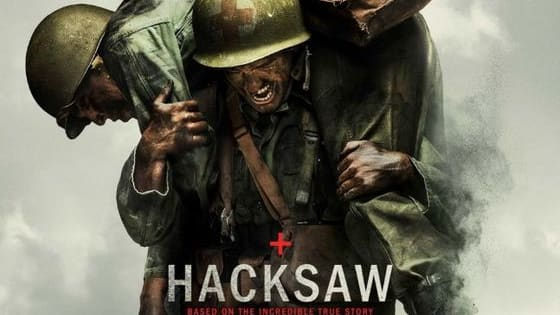 Hacksaw Ridge is the Inspirational true story of the hero Desmond Doss who refused to carry a gun. He saved 75 people in an impossible situation. There is a great Cast starring Andrew Garfield, Sam Worthington, Vince Vaughn, Hugo Weaving, Rachel Griffiths and Directed by Mel Gibson. It is in theaters now!