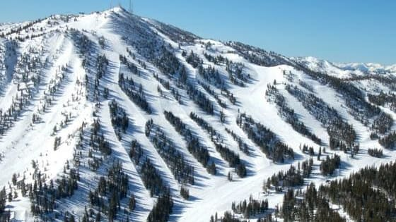 Can You Name These Ski Resorts From One Photo? [Part 4]