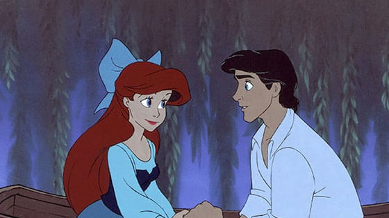Are you Tangled in love? Or is your relationship a classic fairytale romance?  Find out which Disney movie best describes YOUR love story!