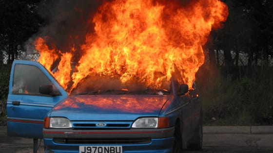 Police and fire officers have launched a hard-hitting campaign to target the number of young people deliberately starting fires. But how much do you know about arson?