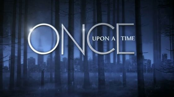 Choose your favorite OUAT character!