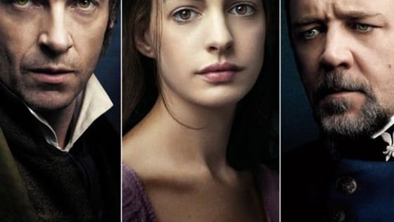 Find out which of the many interesting characters and personalities from the hit novel and production Les Mis you identify with most!