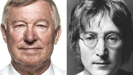 'Sir Alex Ferguson is the John Lennon of football' said Jurgen Klopp in his press conference on Friday. But just how similar are two of the great post-War figures in British history? Can you tell which of the two giants are responsible for these quotes?