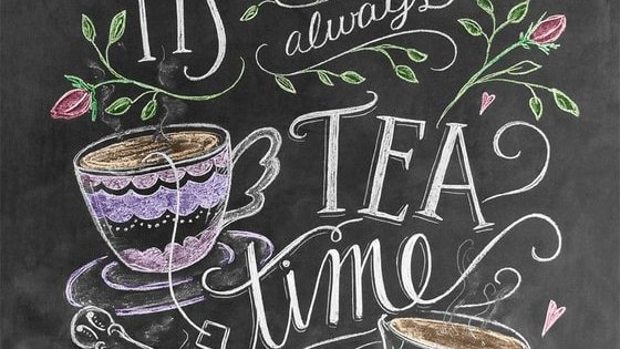 These gifts are sure to brew some positivi-tea!