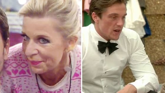 Who would be a better housemate: Katie Hopkins or Lewis Bloor?