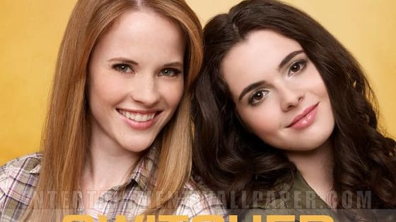 If you watch ABC family, you probably know the amazing show Switched At Birth. If you do, just take this quiz to find out which girl you are. If you don't know/watch the show, just take this quiz for fun and have a good time :)