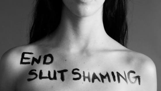 Slut shaming, gender norms, rape culture- many different gender double standards still affect people all the time in society, yet they still exist.