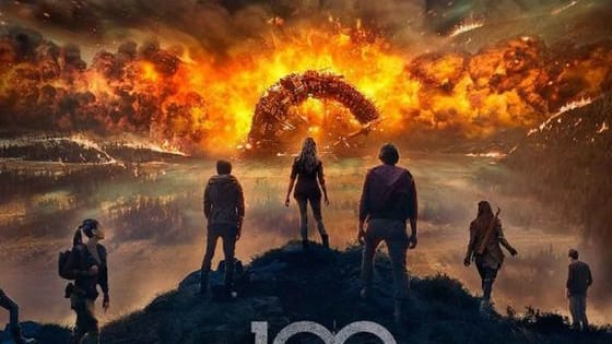 Show your favorite episodes of The 100 some love!