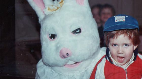 Have you heard of the nightmare before Easter? No? You might have one after this....