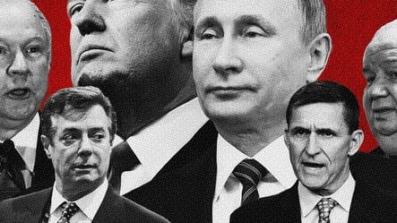 An Ambassador, Michael Flynn, A TV Chanel, A Spy Agency; it's not just one thing that ties Trump to the Kremlin. Does this look suspicious to you?