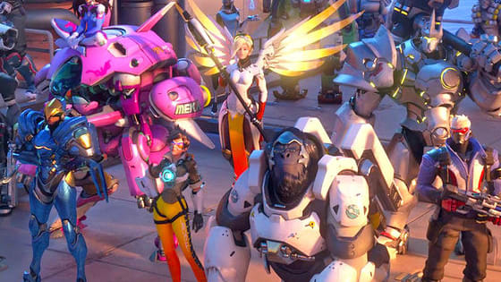 Test your overwatch knowledge against these overwatch gameplay and lore questions/trivia.