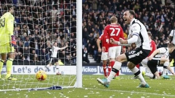 Are YOU the ultimate Derby supporter? Plenty of people might say they are - but this Derby Telegraph quiz will tell you just how dedicated you are to all things Derby County. Good luck!