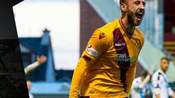 Inverness CT vs Motherwell