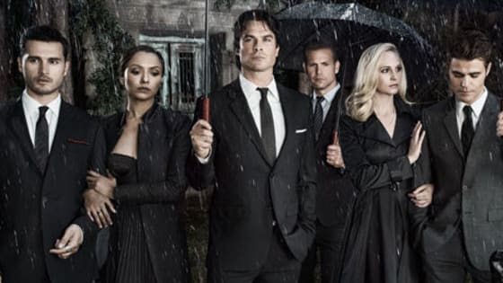 As the show comes to a close this week, we have a few couples and/or pairings that we'd like to see end up together. But which pairing do you want together, regardless of where the others end up? Whose HEA is most important? Pick your ultimate endgame 'ship for The Vampire Diaries! (And if yours isn't here, let us know in the comments!)