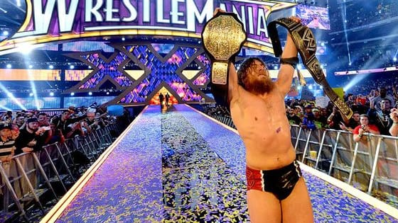 As we hurtle towards Wrestlemania 33 and a showdown between Brock Lesnar and Goldberg, we're wondering how that will rank against the other main events of recent years. Which match has set the bar, and which have flopped? Upvote your favorites here.