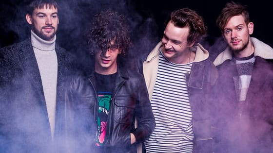 Black era or pink era? Find out what The 1975 era you are!