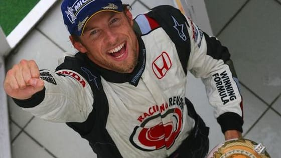 With Jenson Button set for a sabbatical in 2017 we've looked at the 2009 F1 World Champion's standout races of his career, but which one comes out as the man from Frome's finest race?