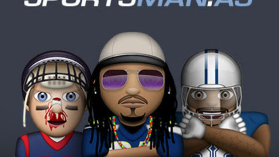 Download the free SportsManias app to unlock the SportsManias Fantasy Football Emoji Keyboard. On SportsManias, import your fantasy teams from ESPN, CBS or Yahoo, get a personalized newsfeed on your players and get ready to DOMINATE your league! http://app.sportsmanias.com/emoji3
