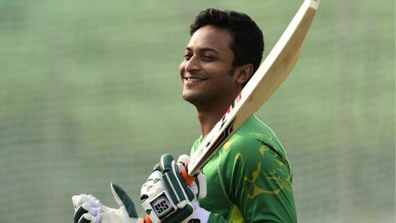 Shakib Al Hasan has been an inspiring presence on the field for Bangladesh for the better part of decade. How closely have you followed his career?   Take our quiz to find out