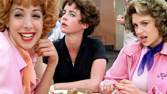 Would you have found a home with the Pink Ladies from 'Grease' or are you a Plastic from 'Mean Girls'? Find out your ultimate squad by playing our quiz...