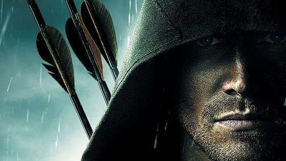"""Show us witch of the characters from our popular action show """"Arrow"""". Enjoy!"""