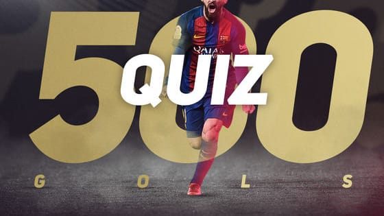 Think you know all about Leo's 500 strikes? Put yourself to the test.