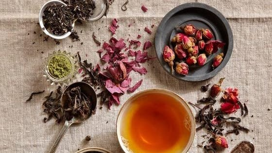 Consider yourself a tea connoisseur? Let's see how much you know!