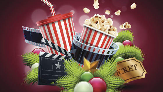 With the holiday season upon us, now is the time to revisit some of our favorite holiday characters in cinema.