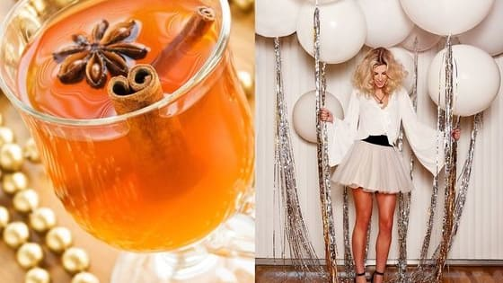 New Year's Eve plans can be tough to decide on and hard to get right. Holiday cocktails, on the other hand, are not hard to decide on and hard to get wrong! Rate these holiday cocktails & we'll tell you what to do for New Year's Eve this year!