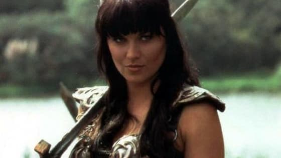 Which famous fictional or real life warrior woman are you? Are you on a quest to redeem your past like Xena or are you on a divine mission like Joan of Arc? Let's find out!