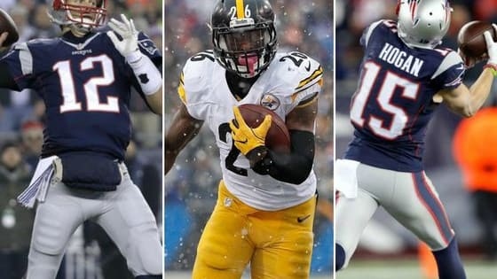 Each week Best NFL Polls asks YOU to vote for the top quarterback, running back and wide receiver performances. Let us know which players impressed you the most in Week 13 and check out the results on bestnflpolls.com!
