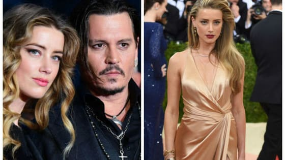After months of tumultuous negotiations, Amber Heard and Johnny Depp have finally, legally, split up, but Amber is making the best of it by donating her entire settlement to charity.