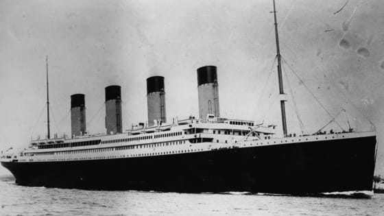 How Much Do You Know About RMS Titanic?