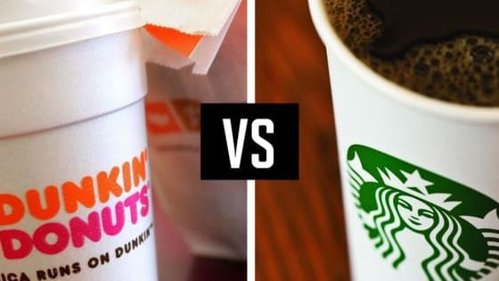 Which coffee giant is your caffeinated soulmate? Overwhelm a barista by picking your favorite drinks, and we'll tell you!
