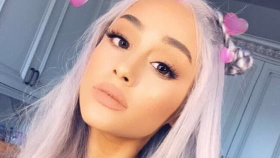 HOW WELL DO YOU KNOW THE QUEEN ARIANA GRANDE?