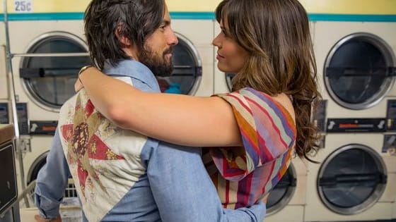 """Here is a sneak peek at some pictures from tonight's episode of This Is Us 1x07 """"The Best Washing Machine in the Whole World""""!  This Is Us airs on Tuesday Nights on NBC at 9pm EST!"""