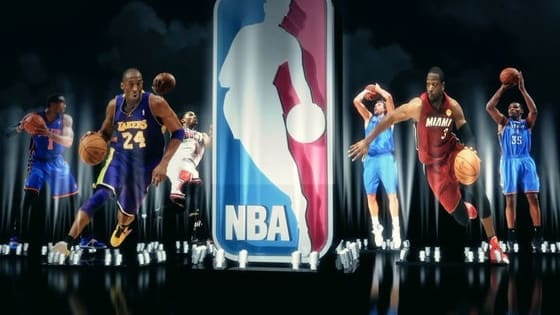 This list of top NBA players is rated by basketball fans world-wide and based on popular opinion. Who are the top NBA players? Rear More:  https://www.clixinfo.com/sport/32-top-10-best-nba-players-of-all-time  Play and Win!