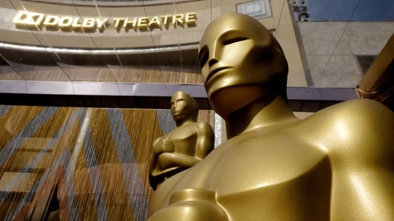 Take this quiz to find out which Oscar-nominated movie you're most like!