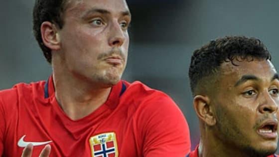 Norway vs San Marino