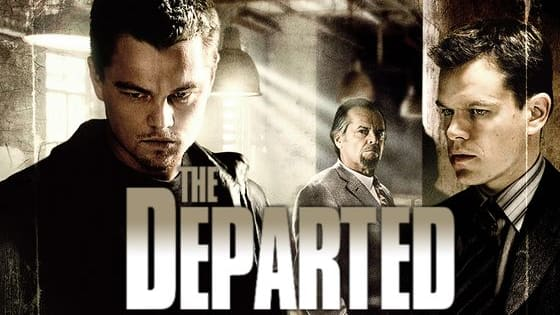 10 years ago Martin Scorsese released The Departed. How well do you remember this thrilling crime drama?
